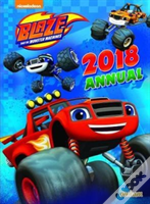 Blaze & The Monster Machines Annual 2018