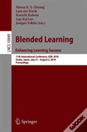 Blended Learning. Enhancing Learning Success