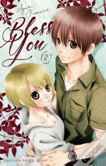 Bless You - Tome 2 - Vol02