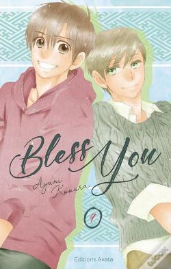 Wook.pt - Bless You - Tome 4 - Vol04