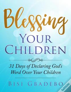 Wook.pt - Blessing Your Children