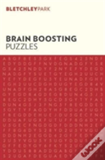 Bletchley Park Brain Boosting Puzzl