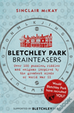 Bletchley Park Brain Teasers