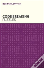 Bletchley Park Code Breaking Puzzle
