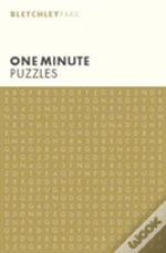 Bletchley Park One Minute Puzzles