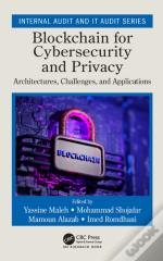 Blockchain For Cybersecurity And Privacy