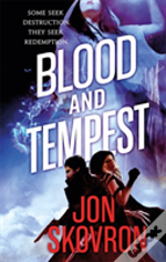 Blood And Tempest