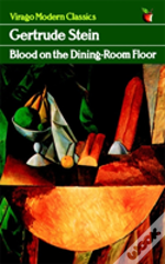 Blood On The Dining-Room Floor