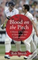 Blood On The Pitch