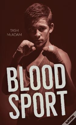 Wook.pt - Blood Sport
