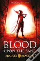 Blood Upon The Sand