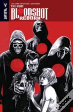 Bloodshot Reborn Volume 2