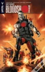 Bloodshot Volume 5: Get Some And Other Stories Tp