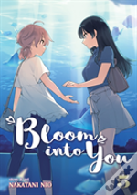 Bloom Into You Vol 5