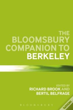 Wook.pt - Bloomsbury Companion To Berkeley
