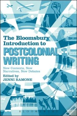 Wook.pt - Bloomsbury Introduction To Postcolonial Writing