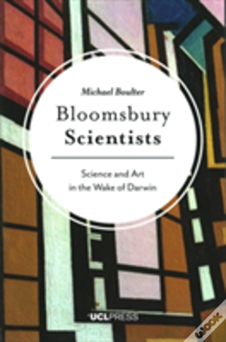 Wook.pt - Bloomsbury Scientists