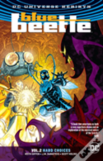 Blue Beetle Volume 2