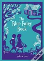 Blue Fairy Book The