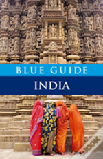 Blue Guide India