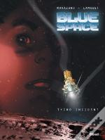 Blue Space T.1 ; Tycho Incident