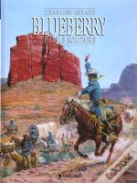 Blueberry T.3; L'Aigle Solitaire