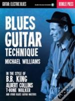 Blues Guitar Technique