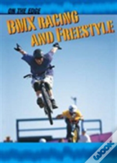 Bmx Racing And Freestyle
