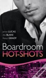 Boardroom Hot-Shots
