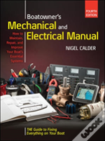Boatowners Mechanical And Electrical Manual
