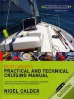 Boatowner'S Practical And Technical Cruising Manual
