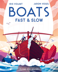 Wook.pt - Boats: Fast And Slow