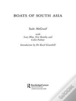 Boats Of South Asia