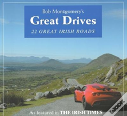 Wook.pt - Bob Montgomery'S Great Drives