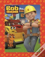 Bob The Builder Happy Tin
