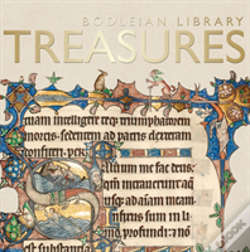 Wook.pt - Bodleian Library Treasures