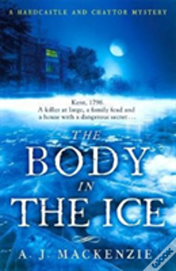 Wook.pt - Body In The Ice