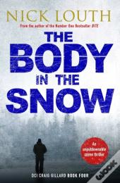 Body In The Snow