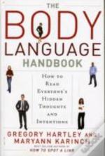Body Language Handbook