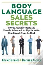 Body Language Sales Secrets