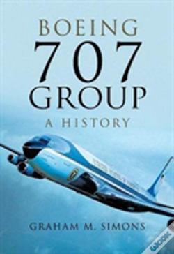 Wook.pt - Boeing 707 Group: A History
