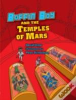 Boffin Boy And The Temples Of Mars