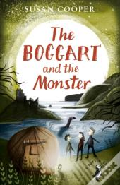 Boggart And The Monster