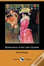 Bohemians Of The Latin Quarter (Dodo Pre
