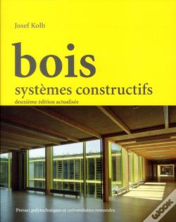 Wook.pt - Bois - Systemes Constructifs