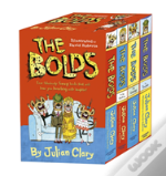 Bolds Box Set