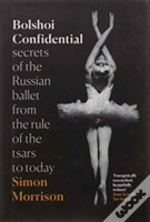 Bolshoi Confidential In On Hb