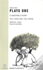 Bolt'Flowering Cherry', 'The Tiger And The Horse', 'Gentle Jack'