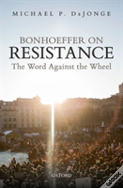 Wook.pt - Bonhoeffer On Resistance
