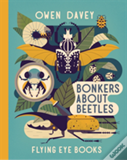 Wook.pt - Bonkers About Beetles